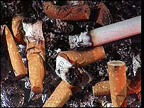 Looks Like the Anti-smoking Law is About to Fail in Albania!
