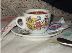 Exploring Albanian Culture and Language: The Culture of Coffee Drinking