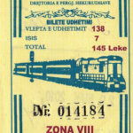 Remembering trains and the current state of Albanian railways