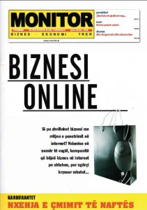 Growth and Issues Affecting Albanian Online Services