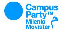 Campus Party Milenio (logo)