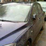 Dirt in Tirana (1)