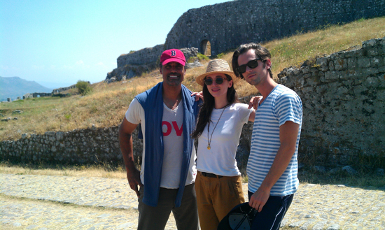 Why You Must Visit Albania by Eliza Dushku