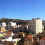 An unplanned trip to Vlora in mid-February