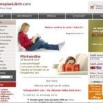 ShtepiaeLibrit.com - libra shqip