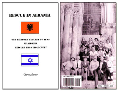 The Albanian Contribution to Saving the Jews