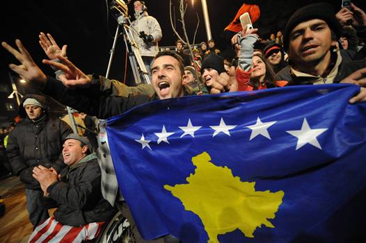 At Last: Kosova Declares Its Own Independence
