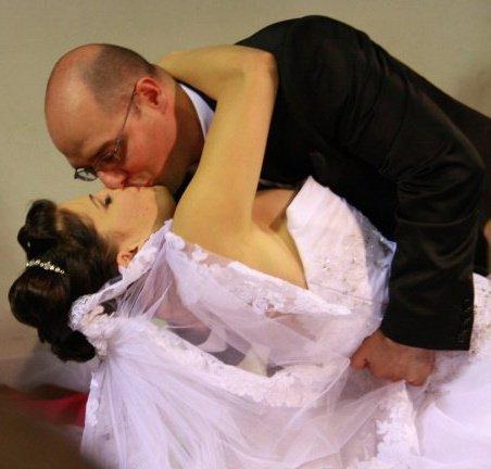 Albanian Wedding Pictures